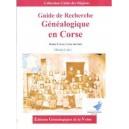Guide de recherche généalogique en Corse