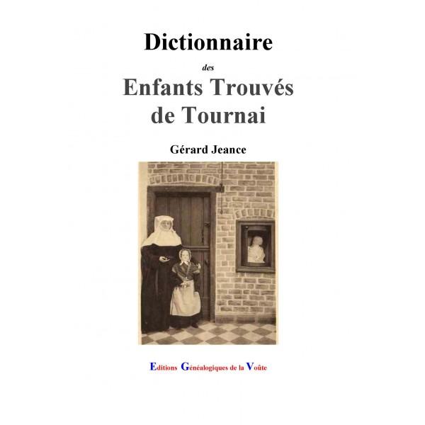 Dictionnaire généalogique des habitants du district de Mourcourt