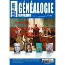 Généalogie Magazine n° 374