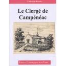 Le clergé de Campénéac